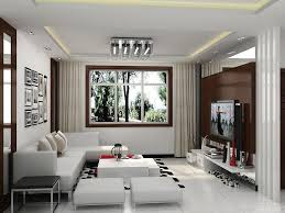 Office In Living Room Simple Small Modern Living Room Ideas With Office 32 On Home