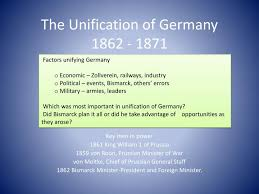 german unification essay german unification essay the seeds of evil 1919 in the 1860 s the dominance of was challenged by prussia and the process of unification