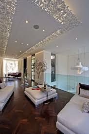 POP false ceiling designs for luxury living room
