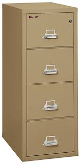 fireproof storage cabinet. Interesting Storage Fireking Fireproof Vertical File Cabinet 4 Legal Sized Drawers Impact  Resistant Waterproof On Storage M