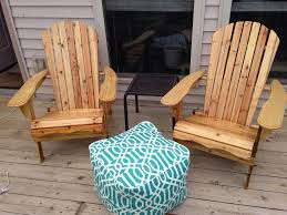 perfect folding table and chair set myhappyhub design foldable adirondack chair unique merry garden with pull out ottoman