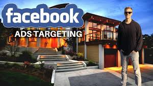 Real Estate Ad Facebook Ads Targeting In 2019 How To Target For Real Estate Agents