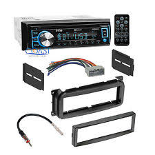 dodge intrepid radio parts accessories boss bluetooth car radio stereo dash kit harness for 2002 chrysler dodge jeep fits
