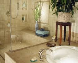 Open Shower Bathroom 8 Stunning Open Shower Bathroom Design Ewdinteriors