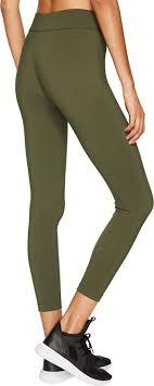 No Kaoi Womens Keia 7 8 Leggings Olive 1 At Amazon Womens