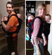 Looking For the Best Baby Carrier for Twins? Here's the Lucie's List ...