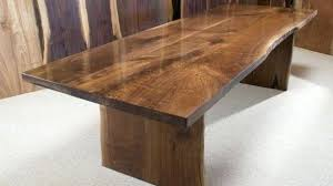 incredible dining room tables calgary. Custom Kitchen Table The Walnut Crotch Slab Dining Harvest Tables  Incredible Plan . Room Calgary E