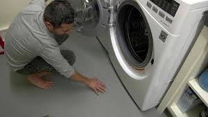 Fix My Washer 7 On Your Side Helps Man Find Fix With Leaking Lg Washer