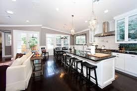 Unique Open Kitchen Design Home Design Ideas