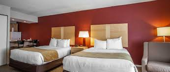Downtown Chicago Hotel, Michigan Avenue Hotel | Comfort Suites Chicago