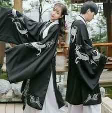 Chinese Ancient <b>Men</b>/<b>Women Hanfu</b> Suits Traditional Tang Dynasty ...