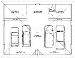 Mlwa12 Uploaded This Image To U0027Garages48X36G1u0027 See The Album On Four Car Garage House Plans
