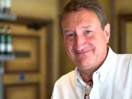 Locke director Steven Knight shares his vision for a more creative  Birmingham - Business Live
