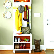 coat and shoe storage storage for coats entryway shoe storage bench coat rack best entryway images