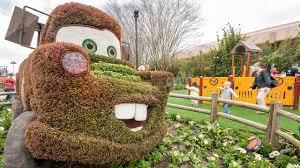 disney flower and garden. Modren Disney 2017 Epcot Flower And Garden Festival Intended Disney And