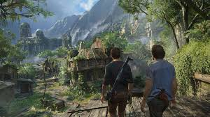 Image result for uncharted 4