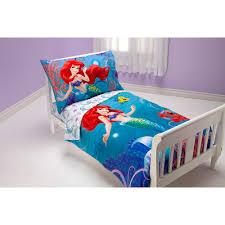 Little Mermaid Bedroom Decor Compare Disney Little Mermaid Twin Bedding Set 4pc 00032281209414