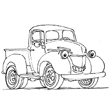 pickup truck coloring pages classic with best of pickup truck 18 pickup truck coloring pages 7272 on jacked up truck coloring pages