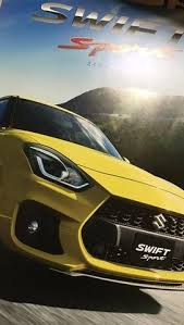 2018 suzuki ignis sport.  2018 on the outside car gets distinctive styling features like an  aggressive bumper and a set of 17inch designer alloy wheels wearing 19545 r17 rubbers and 2018 suzuki ignis sport
