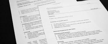 Resume Writers Perth   Professional Resume Writers Perth   Resumes     Allstar Construction