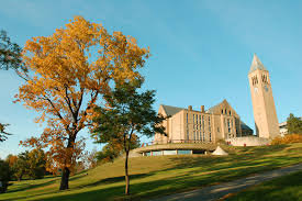 a lousy admission offer from cornell