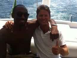 Addio al campione NBA Kobe Bryant, incidente in elicottero ...