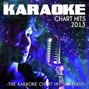 The Karaoke Chart Hits 2013