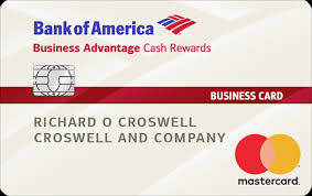 small business credit cards from bank