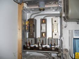 what does asbestos look like identifying asbestos and image gallery asbestos flash guard in fuse box