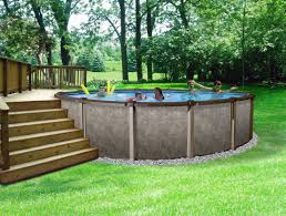 inspirational above ground swimming pools st louis 1 o85