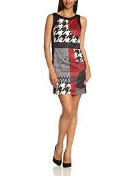 Desigual Dress Size Chart Desigual 47v2852 At Amazon Womens Clothing Store