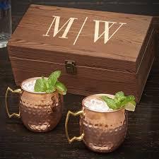 7707 quinton hammered copper mug box set 1 jpg