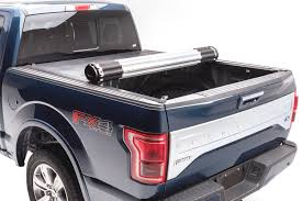 BAK Revolver X2 Tonneau Cover - BAK Hard Roll-Up Truck Bed Cover