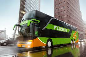 new sustainable bus pany making