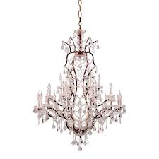 timothy oulton crystal large chandelier antique rust lighting accessories