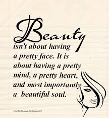 Quotes About Inner Beauty Vs Outer Best Of Inner Beauty Quotes Heartfelt Love And Life Quotes