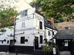 the 15 oldest pubs in the uk ranked