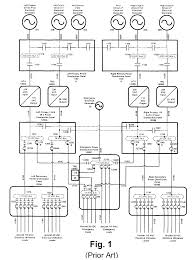 patent us7800245 method and architecture for reduction in patent drawing