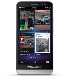 Official BlackBerry Z30 specs and ...