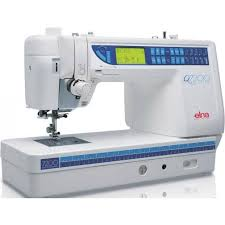 Elna Sewing Machines Prices