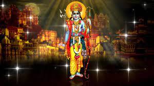 Shri Ram Hd Wallpaper Free Download ...
