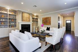 recessed lighting pictures living room ideas
