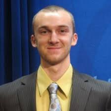 Aaron RICHARDS   Analyst   Master of Science