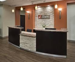 dental office front desk design. Modren Office Alluring Dental Office Front Desk And Desktop Metal Plus Job  Titles For Design R