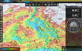 Maxsea Timezero Navigator Incl Mega Wide Chart Zone Bti