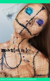 voodoo madeulook original alexys f s madeulookbylex photo beautylish