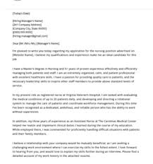 Dental Nurse Cover Letters Dental Hygiene Cover Letter Registered Nurse Example