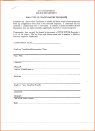 Stunning Employee Release Form Pictures Best Resume Examples For