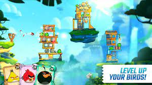 Angry Birds 2 MOD (Unlimited Money) APK for Android - Approm.org MOD Free  Full Download Unlimited Money Gold Unlocked All Cheats Hack latest version