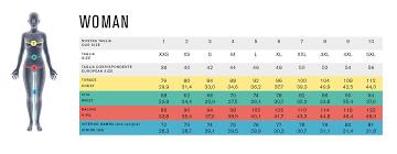 Size Chart Sizing Chart
